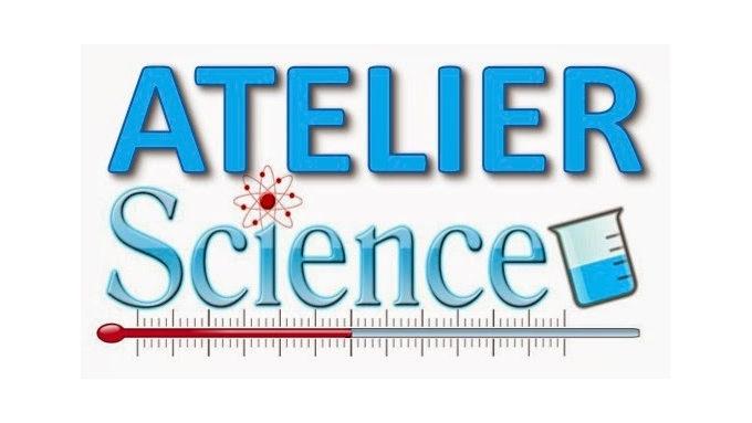 Atelier sciences